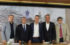 Νέο Προεδρείο του Περιφερειακού Συμβουλίου Θεσσαλίας