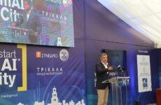 Με 800.000 ευρώεπιδοτεί η Περιφέρεια Θεσσαλίας τις δράσεις της e- Trikala A.E.