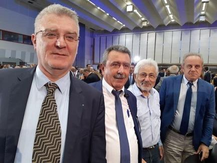 Στην 84η Δ.Ε.Θ. ο συντονιστής Αποκεντρωμένης Διοίκησης Θεσσαλίας – Στερεάς Ελλάδας
