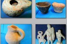 Σύλληψη επιπλέον πέντε ατόμων για την κατοχή αρχαίων αντικειμένων