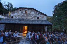 Επιτυχής η εκδήλωση για τον ένα χρόνο του Βυζαντινού Μουσείου στη Μακρινίτσα