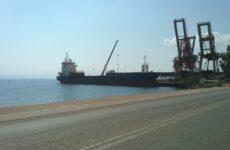 Επιτροπή Πλιτών: Νέο φορτίο 2.999 τόνων (τοξικών ιταλικών;) αποβλήτων ξεφορτώνεται στο λιμάνι της ΑΓΕΤ