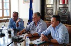 Δημαιρεσίες στον Δήμο Ζαγοράς-Μουρεσίου