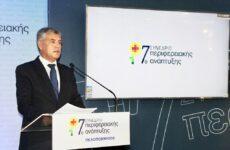 Κ.Αγοραστός:«Η εργασία αποτελεί το μεγάλο αγαθό που θα μας επαναφέρει στην κανονικότητα»