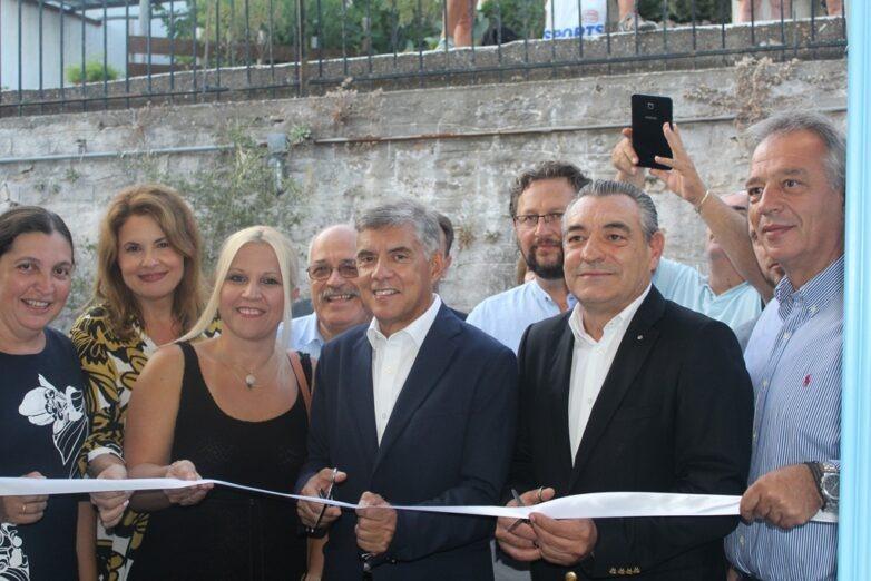 Έργο σημαία στην Ευρώπη τα υποβρύχια μουσεία στη Θεσσαλία