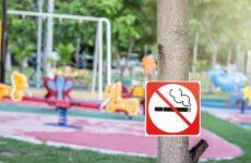 Τέλος το κάπνισμα, με αυστηρά πρόστιμα, και στις παιδικές χαρές