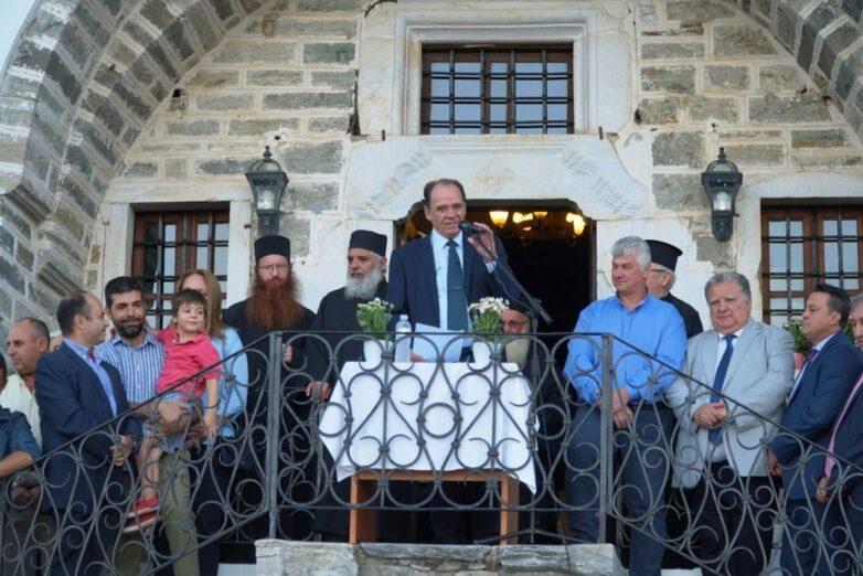 Ορίστηκαν οι τέσσερις αντιδήμαρχοι Ζαγοράς-Μουρεσίου