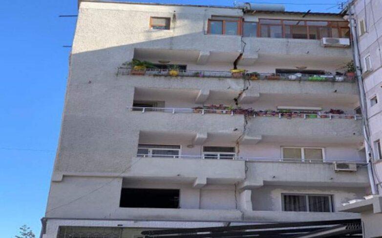 Ανθρωπιστική βοήθεια από την Ελλάδα στην Αλβανία μετά τον σεισμό των 5,8 Ρίχτερ