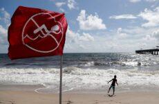Τυφώνας Ντόριαν: Ο ισχυρότερος τυφώνας στην σύγχρονη ιστορία της περιοχής πλήττει τις Μπαχάμες