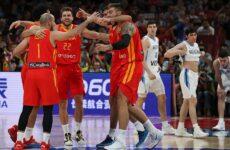 Παγκόσμια πρωταθλήτρια Μπάσκετ η Ισπανία
