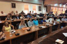Σφοδρή επίθεση του δημάρχου Βόλου στον ΣΥΡΙΖΑ για «Γεωργούλα» και ΧΥΤΑ