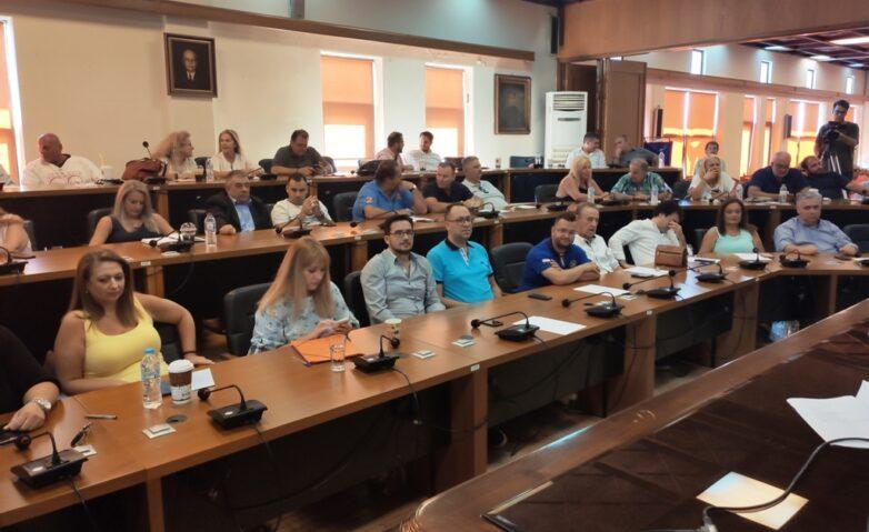 """Σφοδρή επίθεση του δημάρχου Βόλου στον ΣΥΡΙΖΑ για """"Γεωργούλα"""" και ΧΥΤΑ"""