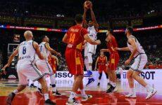 Άνετη νίκη για την Εθνική έναντι του Μαυροβουνίου με 85-60