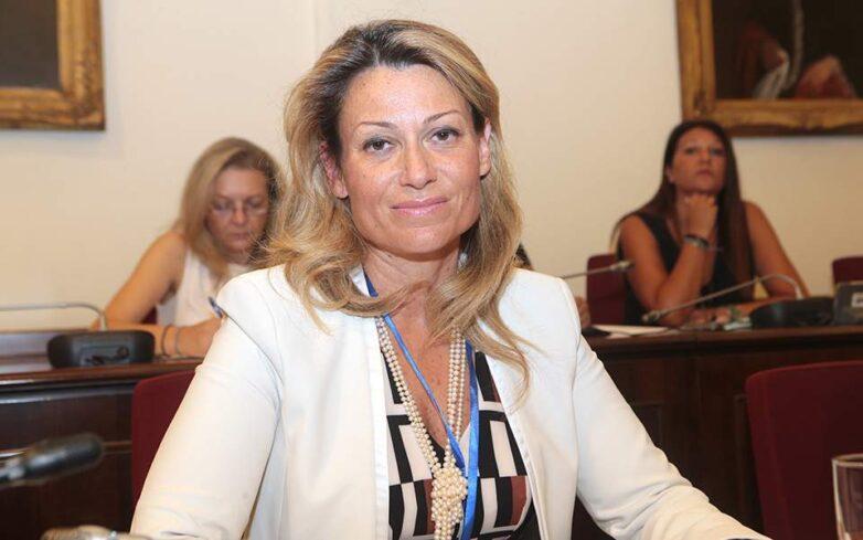 Η Βασιλική Λαζαράκου νέα πρόεδρος της Επιτροπής Κεφαλαιαγοράς