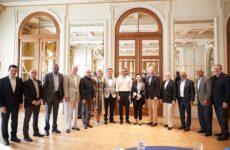 Νέα Υόρκη: Μαραθώνιος συναντήσεων με τριπλό στόχο για τον Κυρ.Μητσοτάκη