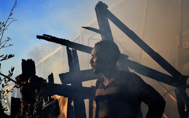 Προσφυγικό: Σκηνικό έκτακτης ανάγκης μετά τα σοβαρά επεισόδια στη Μόρια – «Δύο οι νεκροί από την πυρκαγιά»