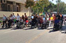 Μικρή συμμετοχή στη δράση για τη βιώσιμη κινητικότητα  στο Βόλο