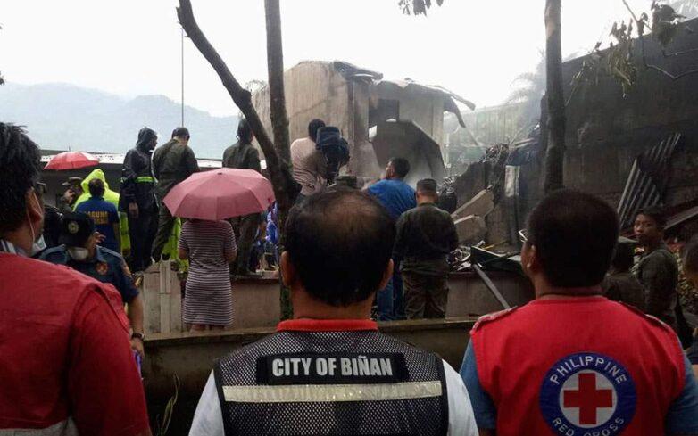 Φιλιππίνες: Συντριβή μικρού αεροσκάφους σε τουριστικό θέρετρο – οκτώ νεκροί