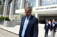 Υπόθεση Novartis: Κατονόμασε Τσίπρα και Παπαγγελόπουλο ο Αντ. Σαμαράς