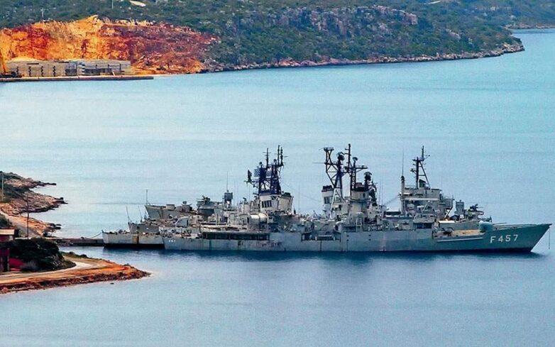 Ελλάδα-ΗΠΑ: Αμυντική συμφωνία με σταθερά βήματα