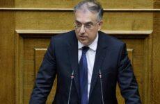 Τ. Θεοδωρικάκος: 9.000 περισσότερες προσλήψεις σε έκτακτο προσωπικό από την προηγούμενη κυβέρνηση
