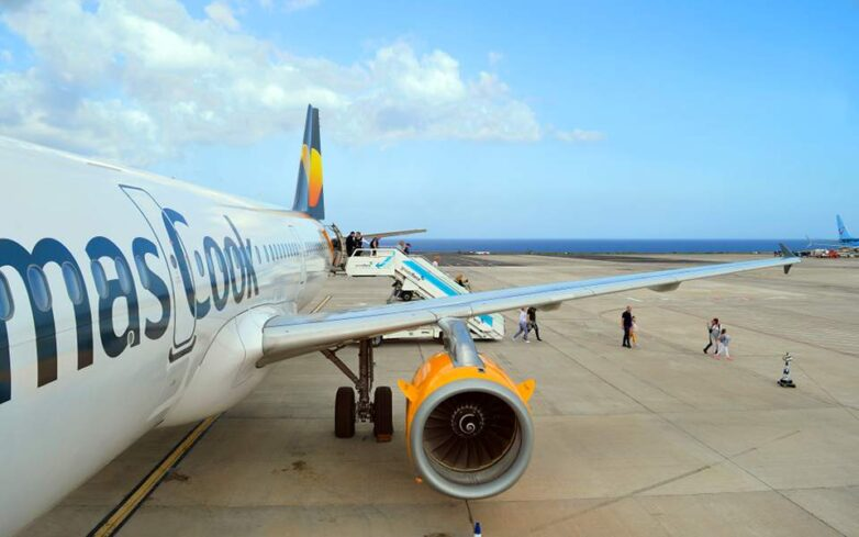 Χ. Θεοχάρης: Πλήγμα ύψους 500 εκατ. ευρώ στον ελληνικό τουρισμό από την πτώχευση της Thomas Cook