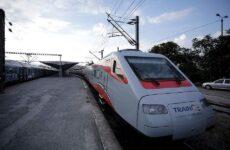 Διακοπή δρομολογίων στη σιδηροδρομική γραμμή Αθήνα – Θεσσαλονίκη