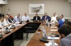 Πρόεδρος ΕΝΠΕ :Το προσφυγικό είναι ευκαιρία να διεκδικήσουμε από την Ευρώπη χρηματοδότηση και για την κοινωνική πρόνοια των Ελλήνων