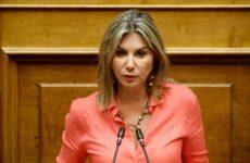 Ζέττα Μ. Μακρή: Μοναδική δημοκρατική ευκαιρία η ενεργοποίηση αυτονόητου εκλογικού δικαιώματος των Ελλήνων του εξωτερικού