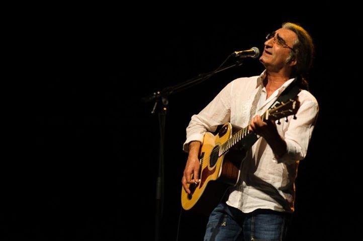 Βασίλης Καζούλης live σε Λάρισα και Βόλο