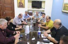 Το πρόβλημα λειτουργίας παράνομων επιχειρήσεων έθεσε ο ΣΙΣΑΜ στο Επιμελητήριο Μαγνησίας