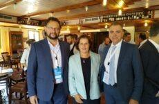 Στην 46η Γ. Σ. του Επιμελητηριακού Ομίλου Ανάπτυξης Ελληνικών Νήσων το Επιμελητήριο Μαγνησίας