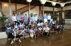 Την Αργώ γνώρισαν μαθητές Γυμνασίων, από Ιταλία -Ρουμανία -Πολωνία