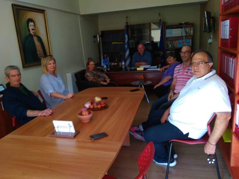 Έμπρακτη στήριξη του Δήμου Ρήγα Φεραίου προς τους τριτέκνους