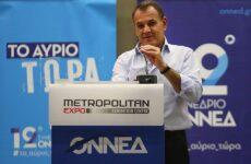 Ν. Παναγιωτόπουλος: Δεν αυξάνεται η θητεία αλλά οι οπλίτες θα αποκτούν δεξιότητες