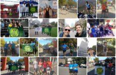 Στην ιστορία του Mainova Frankfurt Marathon γράφτηκαν οι δρομείς του ΣΔΥ Βόλου