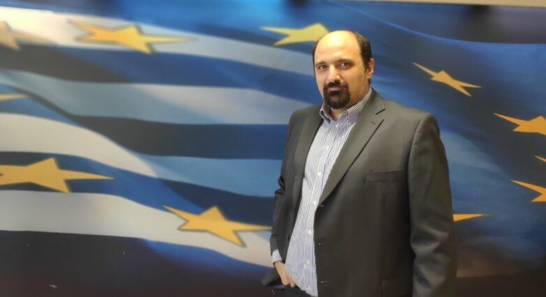 Χρ. Τριαντόπουλος: Επικεφαλής της Ομάδας Εργασίας για την Αναδιαμόρφωση των Αντικειμενικών Αξιών