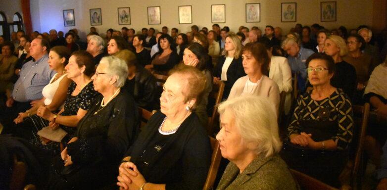 Mε επιτυχία η εκδήλωση του Δήμου Σκιάθου για τα 90 χρόνια από τον θάνατο του Αλέξανδρου Μωραϊτίδη