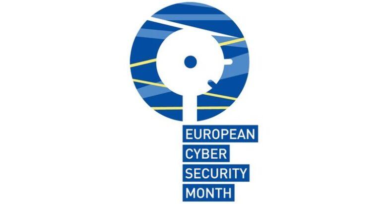 Ευρωπαϊκός μήνας κυβερνοασφάλειας: Η ΕΕ προωθεί νοοτροπία ασφάλειας μεταξύ των πολιτών