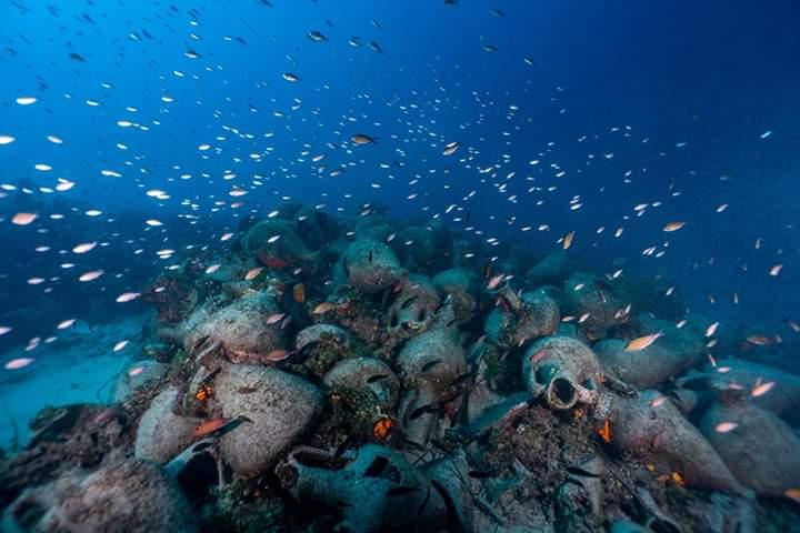 Διεθνές συνέδριο για τις ενάλιες αρχαιότητες και τα υποβρύχια μουσεία από την Περιφέρεια Θεσσαλίας και το Υπουργείο Πολιτισμού