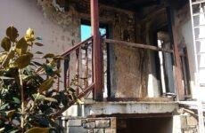 Πυρόπληκτος δημότης Ζαγοράς-Μουρεσίου χρειάζεται στήριξη και ανθρώπινη συμπαράσταση