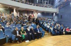 Μαθητές της Μαγνησίας: «Ποτέ ξανά» σε νέο Ολοκαύτωμα