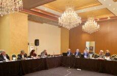 Κ.Αγοραστός:«Η ανάπτυξη δεν είναι μόνο θέμα οικονομίας, είναι και ισχυρό μέσο προώθησης της Δημοκρατίας»
