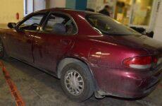 Εξαρθρώθηκε η σπείρα που εισέβαλε με κλεμμένα αυτοκίνητα σε καταστήματα