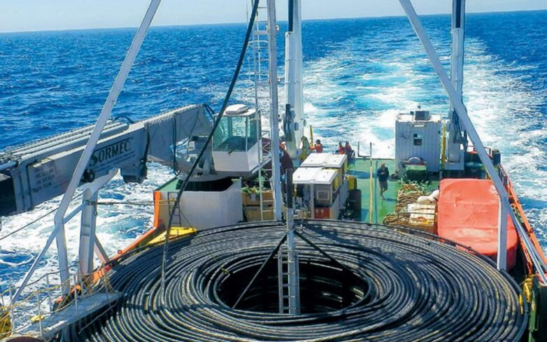 Η διασύνδεση Κρήτης – Αττικής προχωρεί οριστικά ως εθνικό έργο