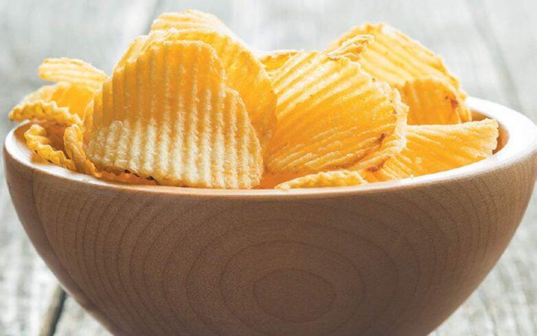 Η παχυσαρκία απειλεί την υγεία και τη βιομηχανία σνακ