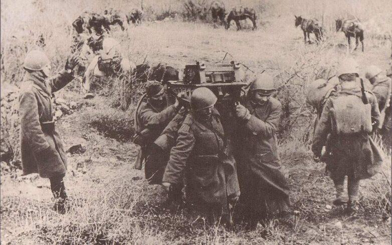 «Έλληνες, ευλογημένος ο αγώνας σας!»: Πως είδε ο τουρκικός Τύπος την 28η Οκτωβρίου του '40