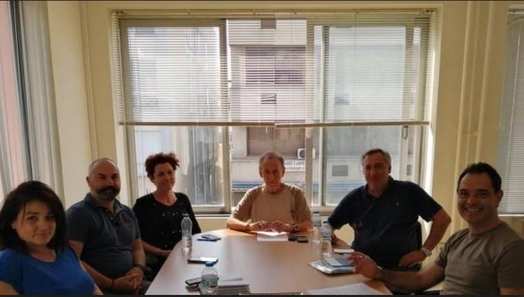 Συνάντηση Δήμων Βόλου και  Πηλίου για την κοινή προβολή του προορισμού