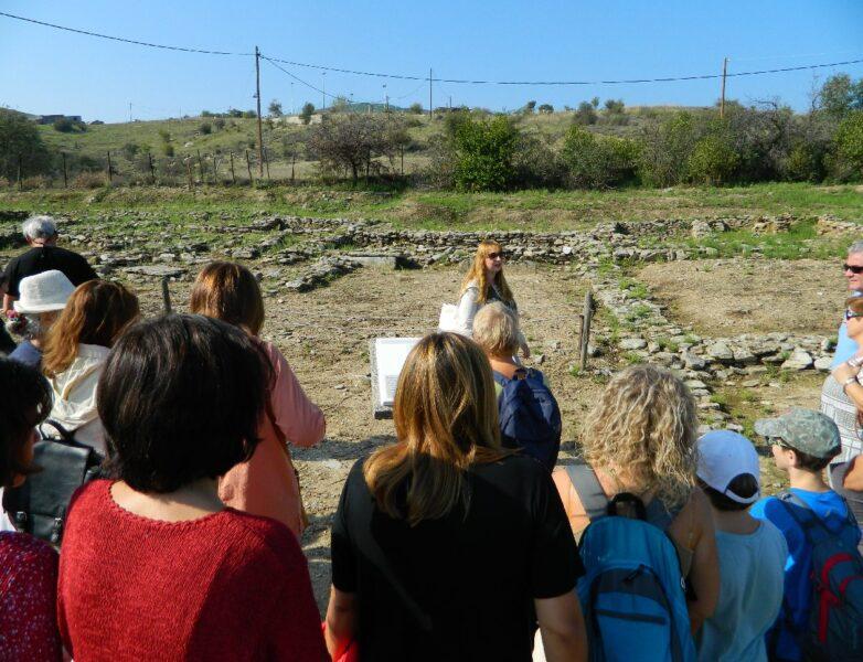 Ξεκίνησε ο φετινός κύκλος ξεναγήσεων σε Μουσεία και αρχαιολογικούς χώρους της Μαγνησίας