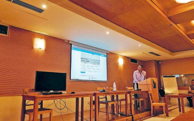 Το Ίδρυμα «Σύλβια Ιωάννου» και το Χαροκόπειο ζωντανεύουν το παρελθόν της Κύπρου